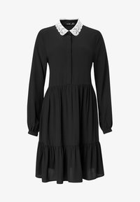 HALLHUBER - Shirt dress - black - 3