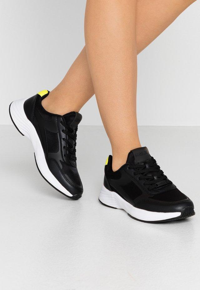 EVI - Sneakers basse - black