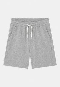 Cotton On - HENRY SLOUCH 2 PACK - Teplákové kalhoty - grey marle - 0