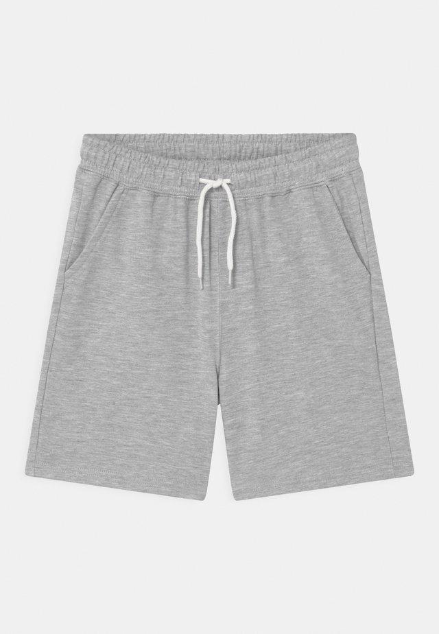 HENRY SLOUCH 2 PACK - Teplákové kalhoty - grey marle