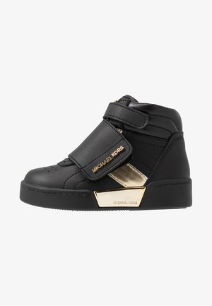 ZIA GUARD JUNIA - High-top trainers - black