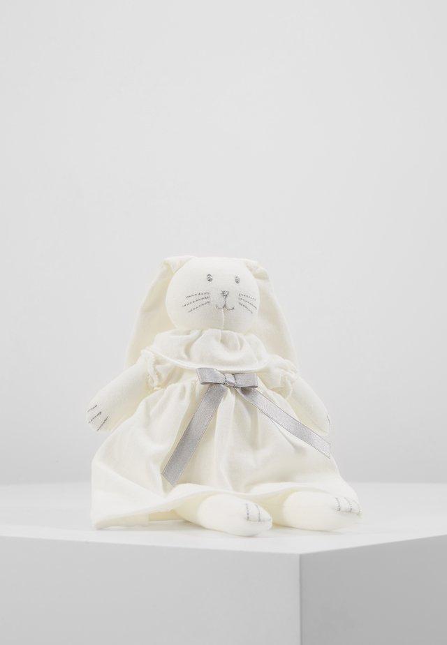DOUDOU LAPIN - Leksaker - marshmallow