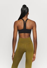 Nike Performance - INDY ULTRABREATHE BRA - Sport BH - black - 2