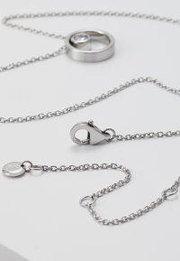 Skagen - ELIN - Necklace - silver-coloured - 2