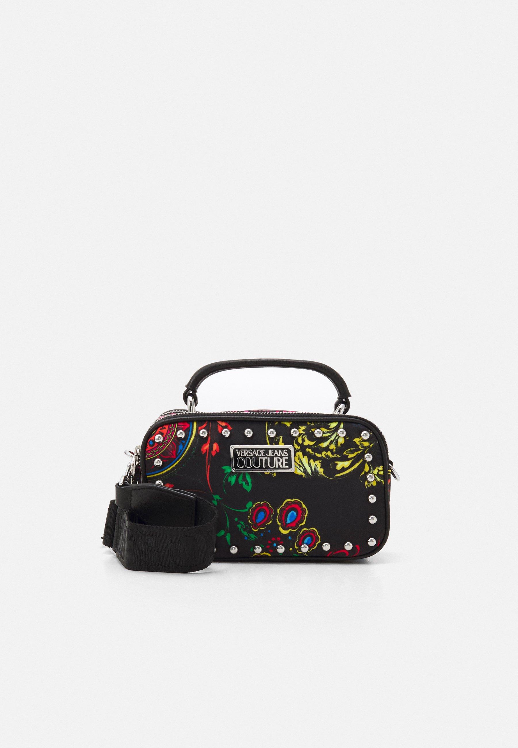 Damen PRINTED ROCK STUDS CROSSBODY - Handtasche