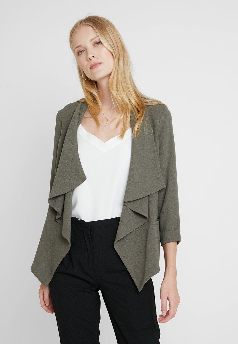 Wallis - Bomber Jacket - khaki