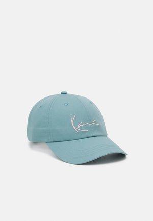 SIGNATURE - Cap - blue