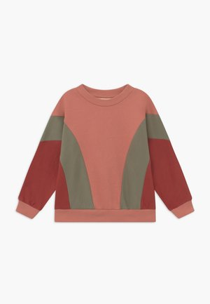 GARLY - Sweatshirt - rose dawn