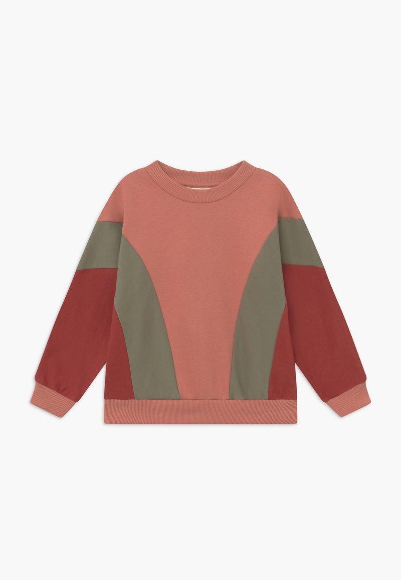 Soft Gallery - GARLY - Sweatshirt - rose dawn