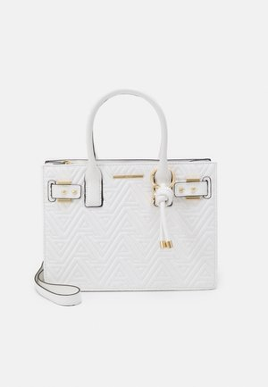 FYSSA - Tote bag - white