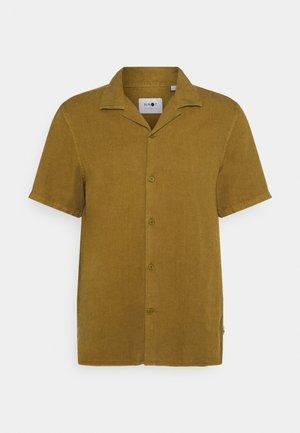MIYAGI - Shirt - olive green