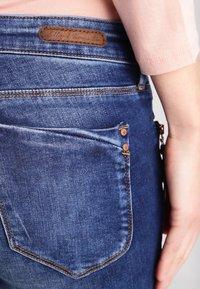 Mavi - SERENA - Jeans Skinny Fit - dark used - 5