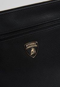 Lamborghini - Umhängetasche - black - 6