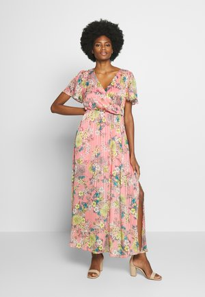 LEJARDIN - Maxi dress - lejardin rose