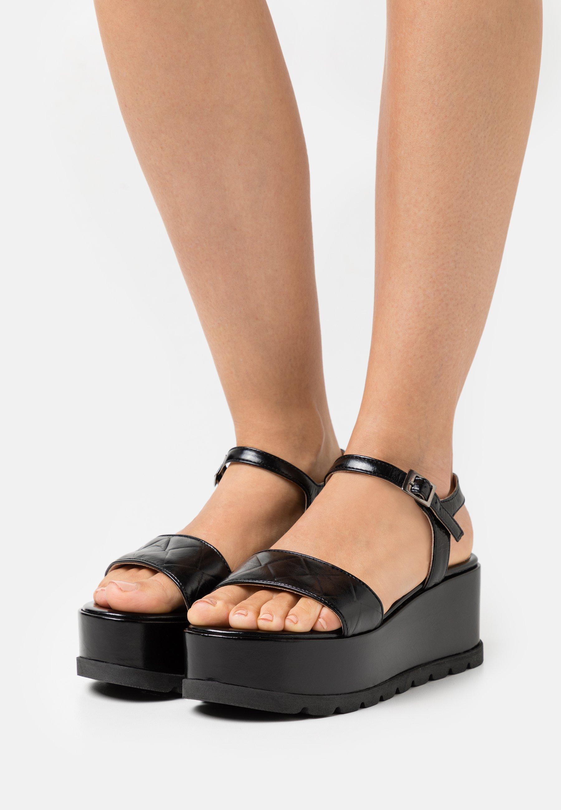 Women Platform sandals