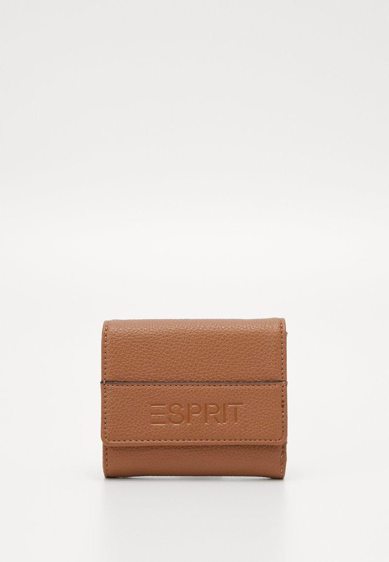 Esprit - FARGO - Wallet - toffee