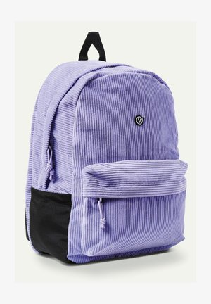MN VANS X AP CORDUROY BACKPACK - Zaino - multi