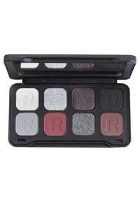 Make up Revolution - FOREVER FLAWLESS DYNAMIC EBONY - Eyeshadow palette - ebony - 1