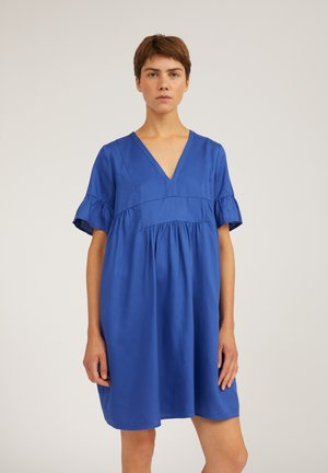 AAINOMA - Day dress - deep ultramarine