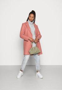 Forever New - KIANA COATIGAN - Classic coat - dusted rose - 1