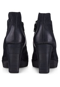 Paul Green - High heeled ankle boots - black - 2