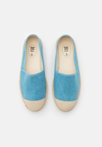 Grand Step Shoes - EVITA - Espadrilles - sky washed - 5