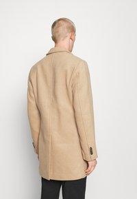 TOM TAILOR - Classic coat - beige - 2