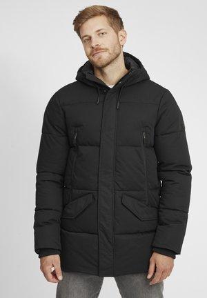 CAVERT - Winter coat - black