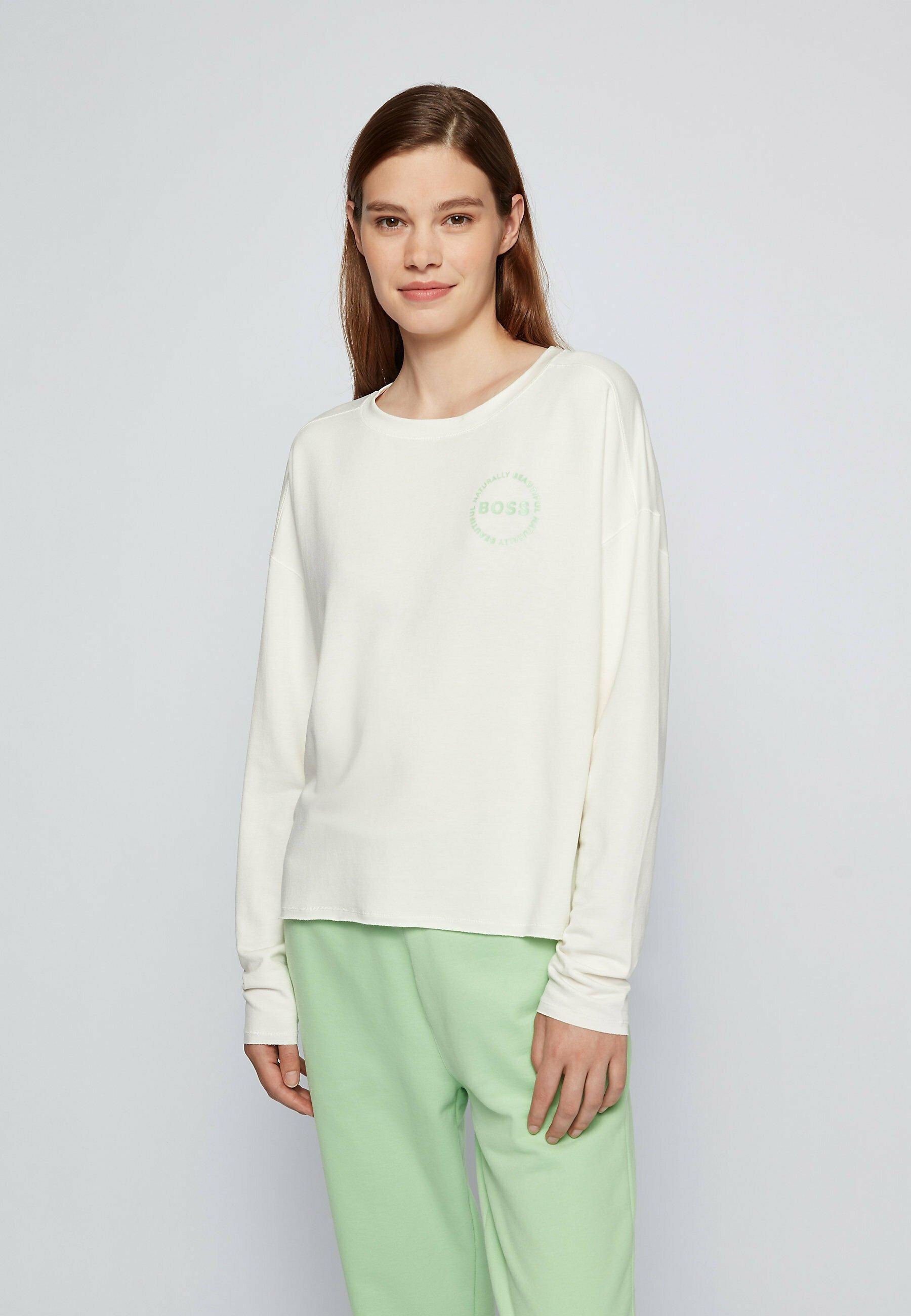 Women ELINA ACTIVE - Long sleeved top