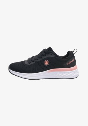 ASH  - Sneakers basse - black