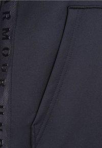 Under Armour - Training jacket - black - 3
