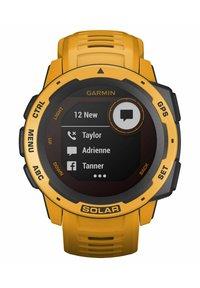 Garmin - Smartwatch - gelb - 4