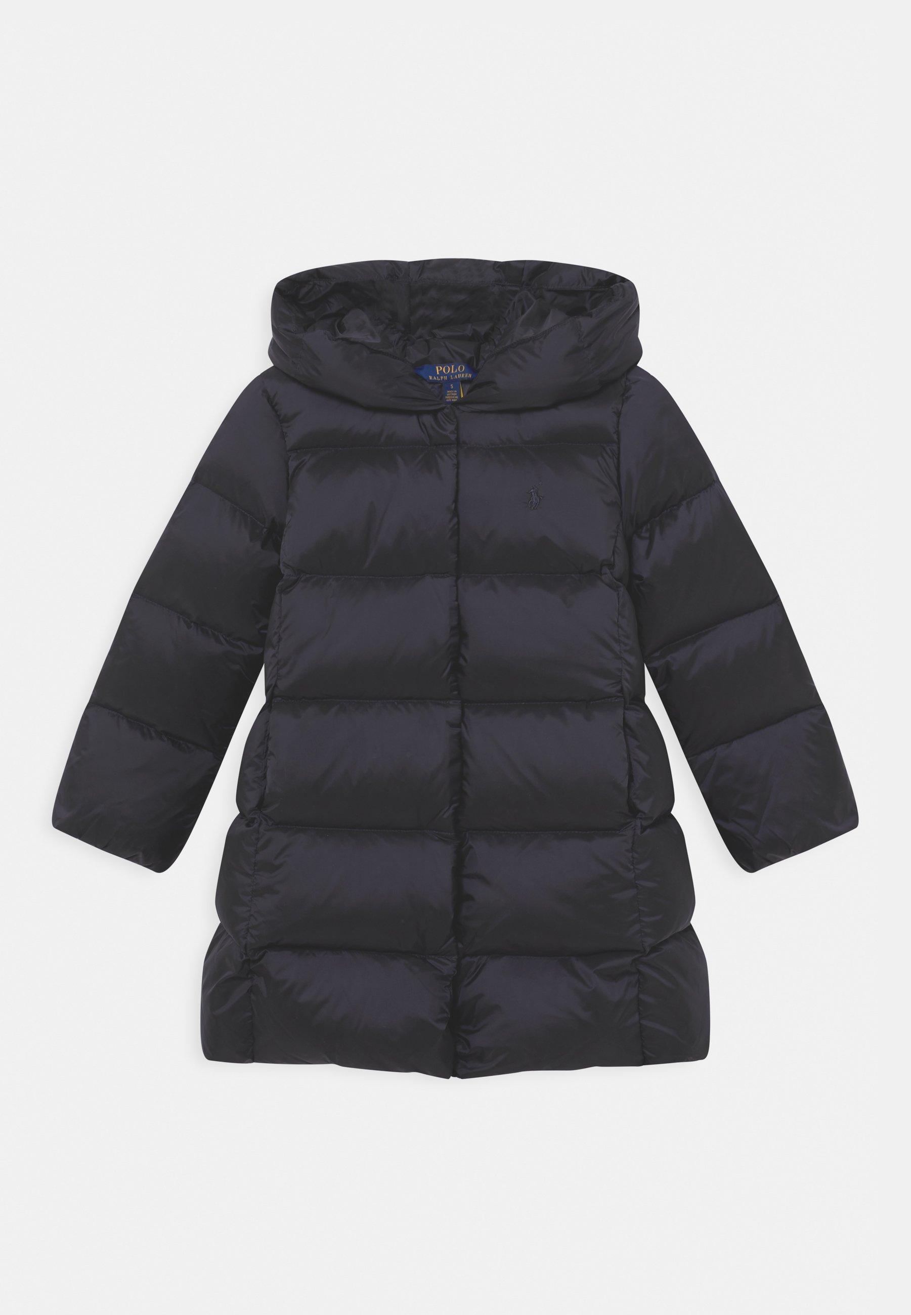 Kinder LONG OUTERWEAR COAT - Daunenmantel