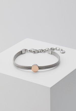 ELIN - Náramek - silver-coloured/roségold-coloured