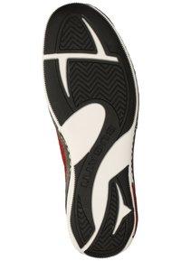 Bugatti - Chaussures à lacets - dark red - 4