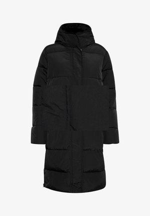 FRMALOT - Abrigo de invierno - black