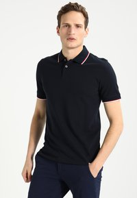 Armani Exchange - Poloshirt - navy - 0