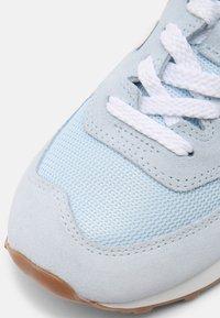 New Balance - WL574 - Zapatillas - blue - 7