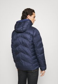 G-Star - WHISTLER PUFFER - Winter jacket - namic lite r wr-sartho blue - 2