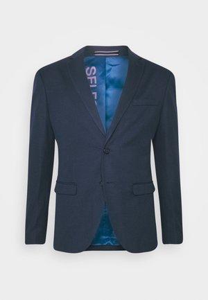 MARC - Blazer jacket - sky captain