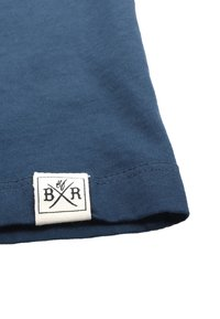 Band of Rascals - Print T-shirt - blue - 3
