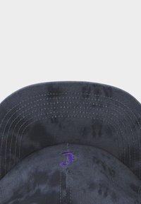 Cayler & Sons - Cap - black tiedye/purple - 4