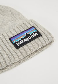 Patagonia - BRODEO  - Beanie - drifter grey - 5
