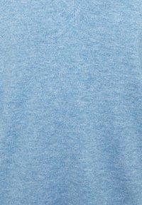 s.Oliver - Jumper - light blue - 2