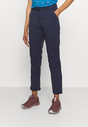OUTRACK PANTS  - Pantalon classique - night sky