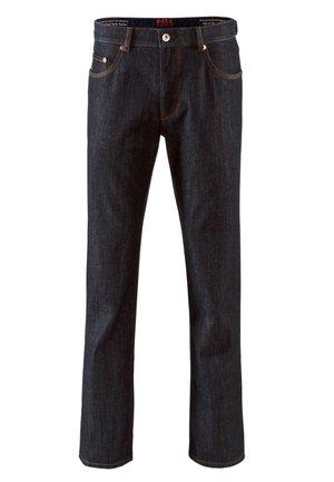 COOPER - Straight leg jeans - blue