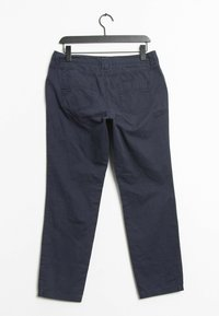 Street One - Trousers - blue - 1