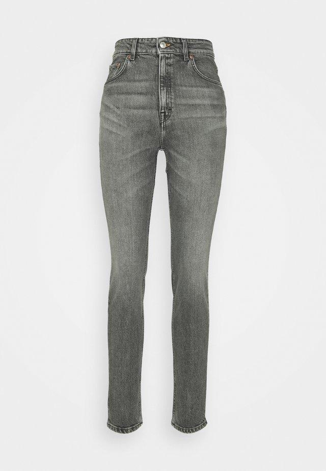 MARILYN CLEAN - Jeans Skinny Fit - grey