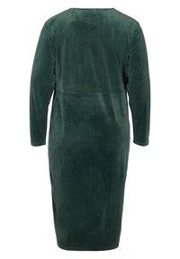 Zizzi - Day dress - green - 3