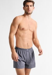 Jockey - Boxer shorts - dark denim - 1